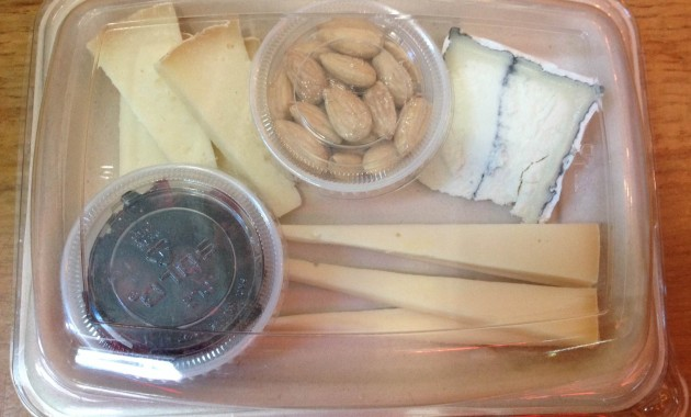 Cheese Plates To Go
