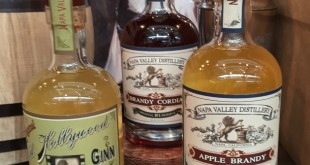 Napa Valley Distillery Thanksgiving Special