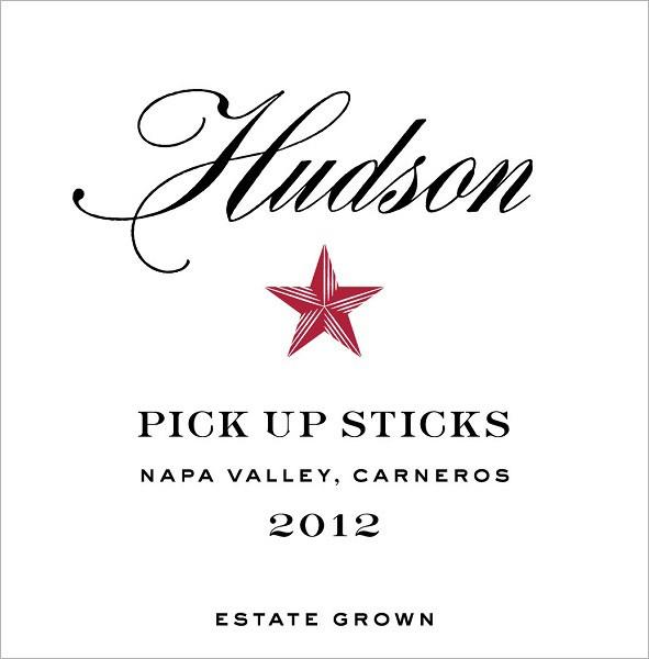 Hudson Wine