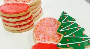 Kara's Christmas Cookies