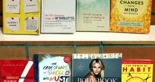 Motivational books from Standard