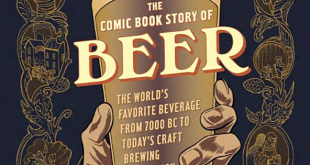 Bookman Beer Day