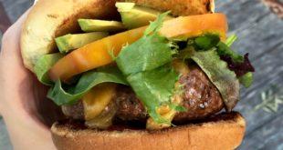 Five Dot Burger
