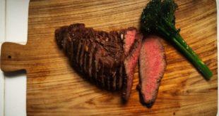 Five Dot meat