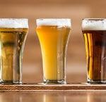 Ca' Momi beer flights
