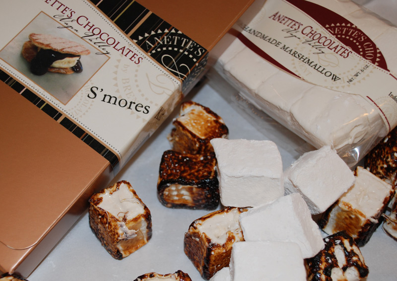 Anette's S'mores