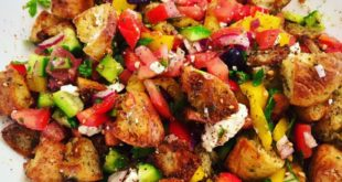 Whole Spice Fattoush