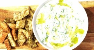 Whole Spice Tzatziki