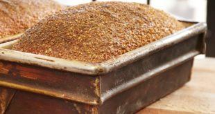 Model Bakery loaf