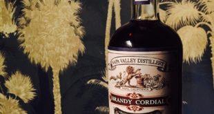 Napa Valley Distillery Brandy Cordial