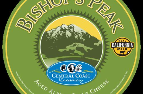 Bishop's Peak Cheese