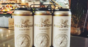 Fieldwork Brewing Beer To Go