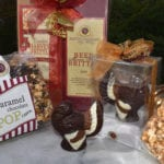 Anette's seasonal chocolates