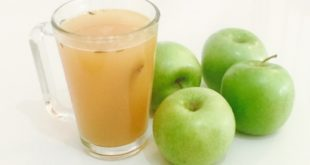 Whole Spice Apple Cider