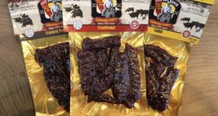 Five Dot Ranch Jerky