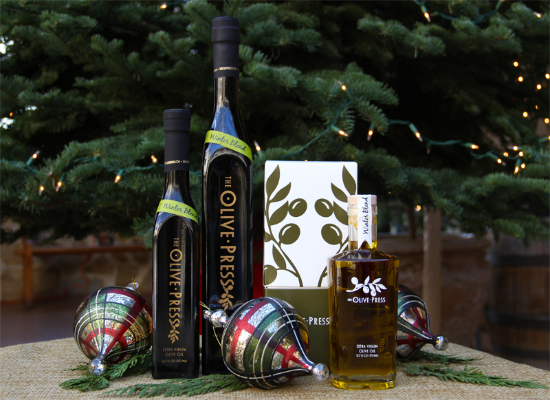Olive Press holiday