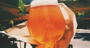 Fieldwork Churro Cream Ale