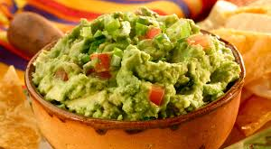 Whole Spice Guacamole
