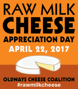 Raw Milk Cheese Appreciation Day @ Oxbow Cheese & Wine Merchant