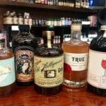 Napa Valley Distillery Tonics