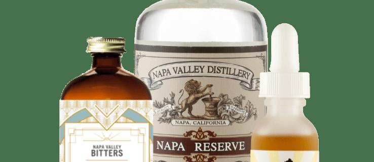 Napa Valley Distillery Mule Kit