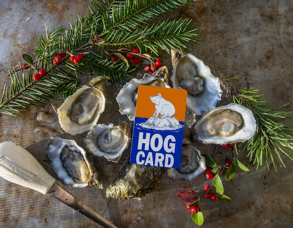 Hogcard