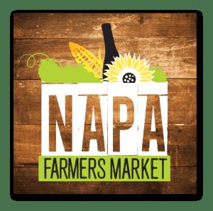 Napa Farmers' Market @ Oxbow Public Market Northeast Parking Lot