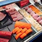 Eikos Sushi Oxbow