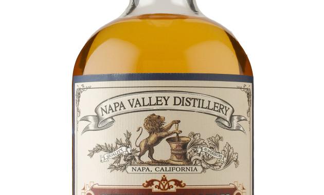 New! Napa Valley Distillery Cherry Brandy