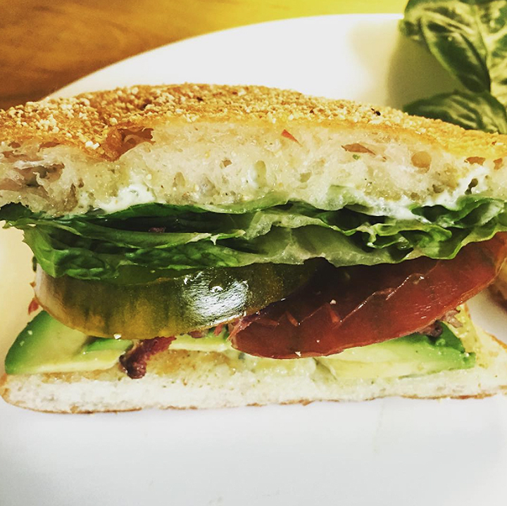 Model Bakery BLAT