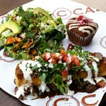 December enchilada special