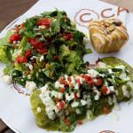 November enchilada special