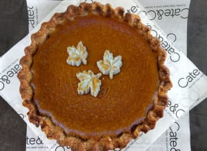 Thanksgiving Pop-Up @ Cate & Co.