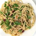 Whole Spice Spaghetti Recipe