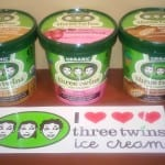 Three Twins Ice Cream Flavors
