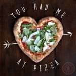 Ca' Momi Pizza