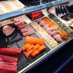 Eiko's Fish Market