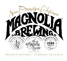 Magnolia Brewing