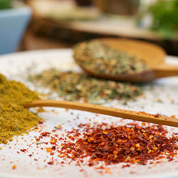 Whole Spice Indian Dal Spice