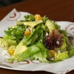 C CASA salad