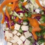 Hudson grab-and-go salad
