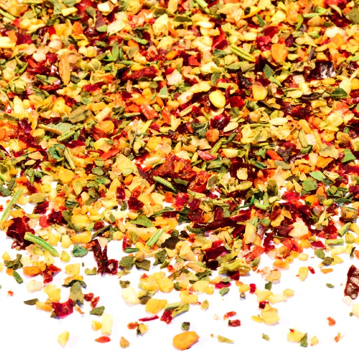 Whole Spice pizza seasoning
