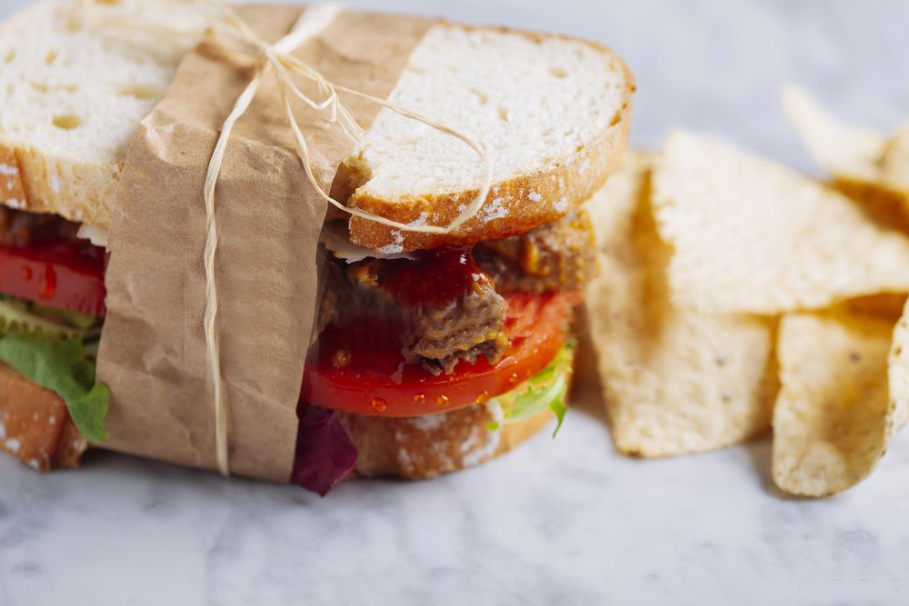 Cate & Co BLT