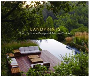 Book Signing with Landscape Architect Bernard Trainor @ Napa Bookmine at Oxbow