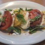 OCWM caprese salad