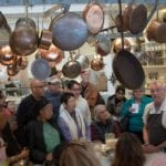 Truffle Fest cooking demo