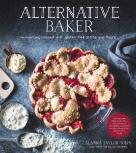 Author Signing: Alanna Taylor-Tobin, Alternative Baker @ Napa Bookmine at Oxbow   Napa   California   United States
