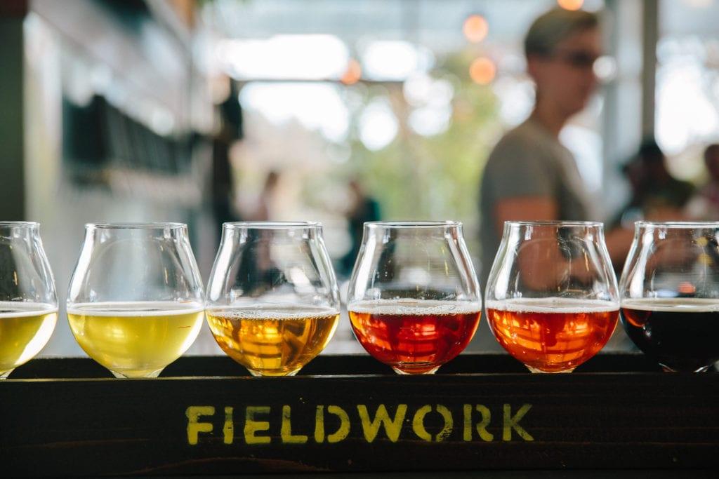 Fieldwork Brewing Company