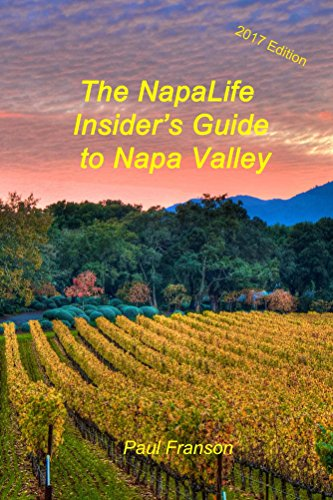 NapaLife Insiders Guide