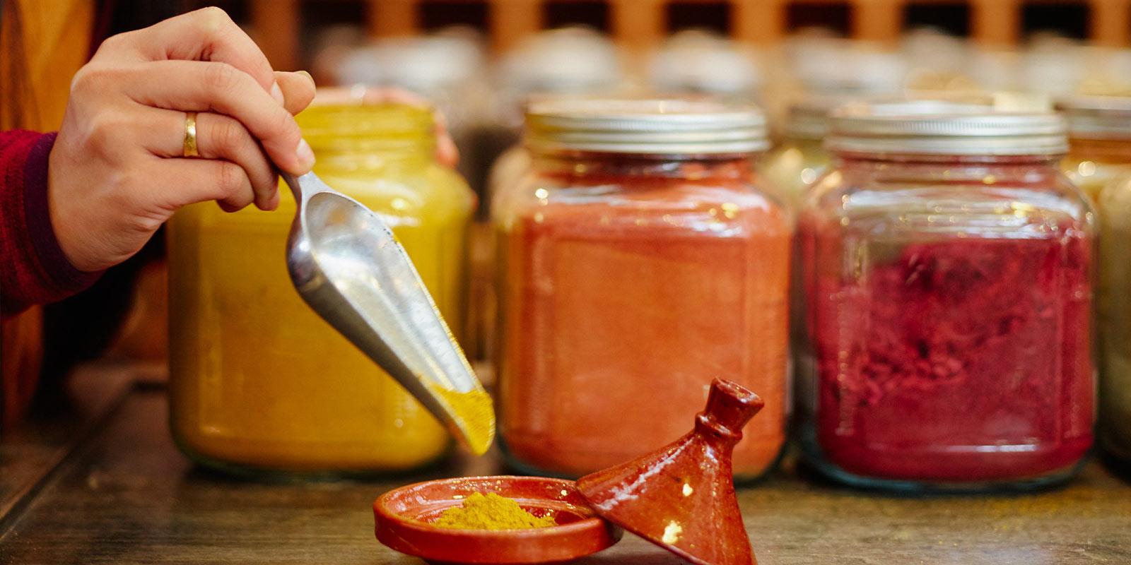 Whole Spice – Oxbow Public Market